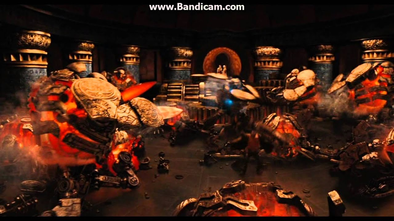 Hellboy – Die Goldene Armee