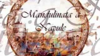 Vecchia Napoli - mandulinata