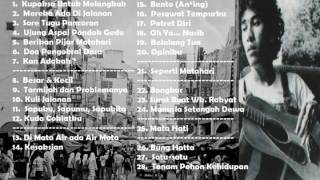 [ IWAN FALS ]  'Social Reflection' Full Album (INSPIRATIONAL SONG Collection...)