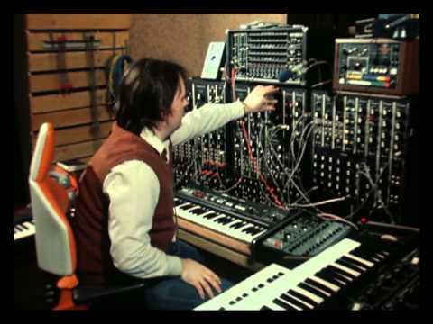 La fabrication de Moscow Diskow Telex