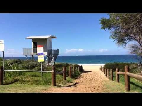 AUSTRALIA - WOLLONGONG A MINI BREAK