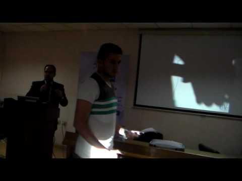 Professional CV Dr Nader Hamada 1