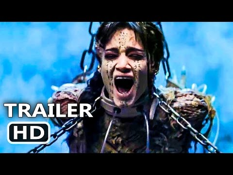 Thumbnail: THE MUMMY Official Trailer # 2 (2017) Tom Cruise Adventure Movie HD