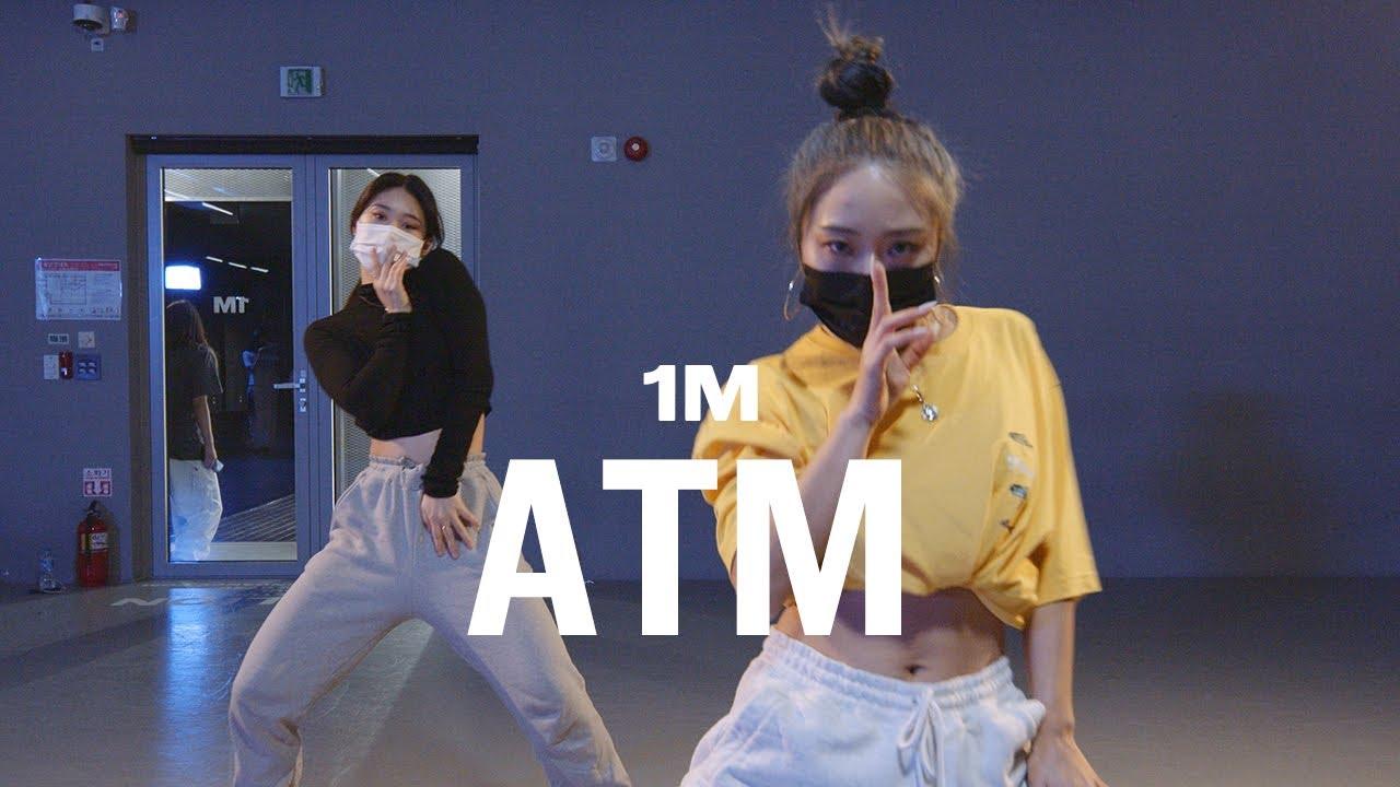 Bree Runway - ATM / Amy Park Choreography
