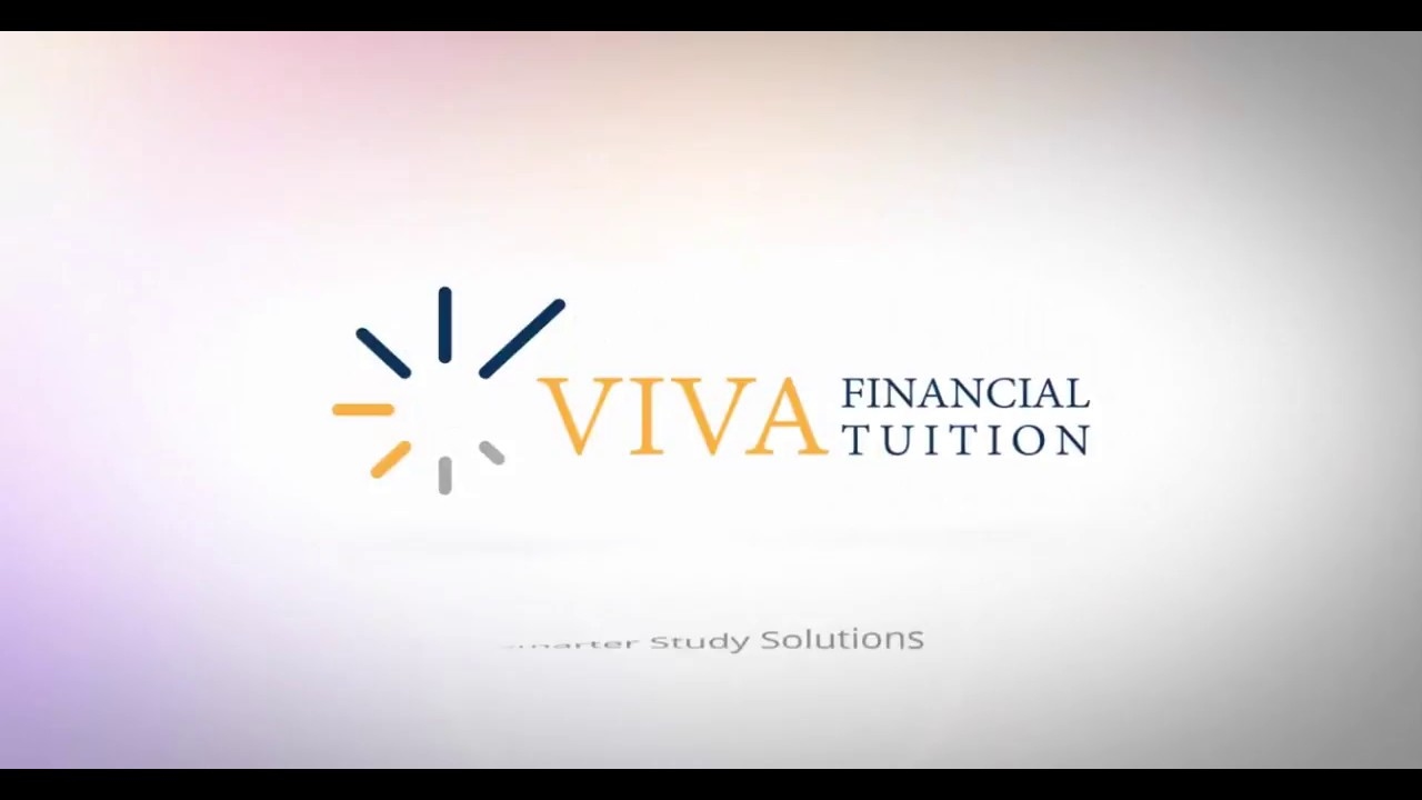 VIVA Financial Tuition