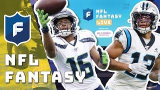 Week 15 Fantasy Football Sunday Showdown! | Fantasy Live Week 15