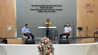LIVE DE QUINTA - IPE 01/04/2021