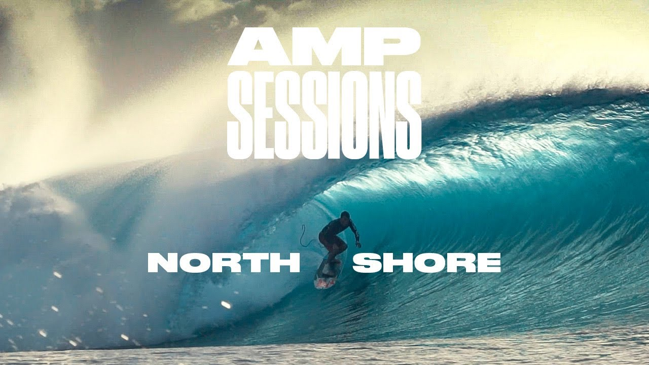 Does Pipeline Get Any Better Than This? | 2019 North Shore Highlight Reel