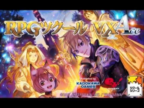 rpg maker vx ace free download full version