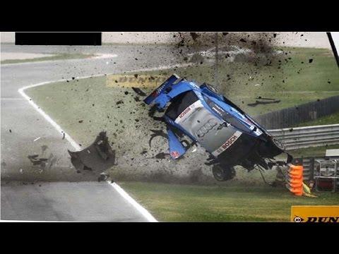 Аварии на ралли #7 WRC. Раллийные автомобили в хлам. (Подборка раллийных аварий на авто гонках) - Как поздравить с Днем Рождения