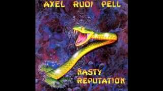 Watch Axel Rudi Pell Nasty Reputation video
