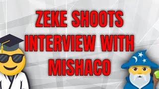 Zeke, Glockshooter79, And Mishaco LIVE!
