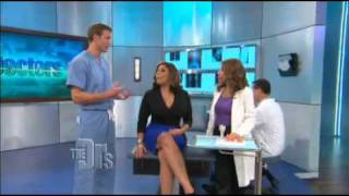 Wendy Williams Gets Diagnosed On 'The Doctors' - The Doctors