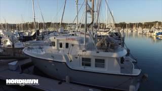 Nordhavn video: Nordhavn 40