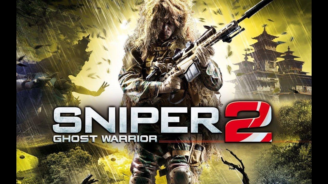 Live Sniper Ghost Warrior 2