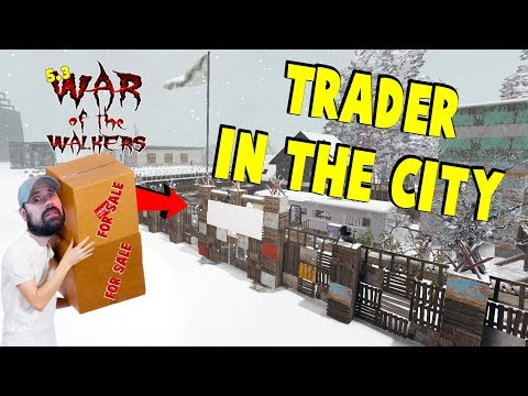 AWESOME - Trader Inside The City | 7 Days...