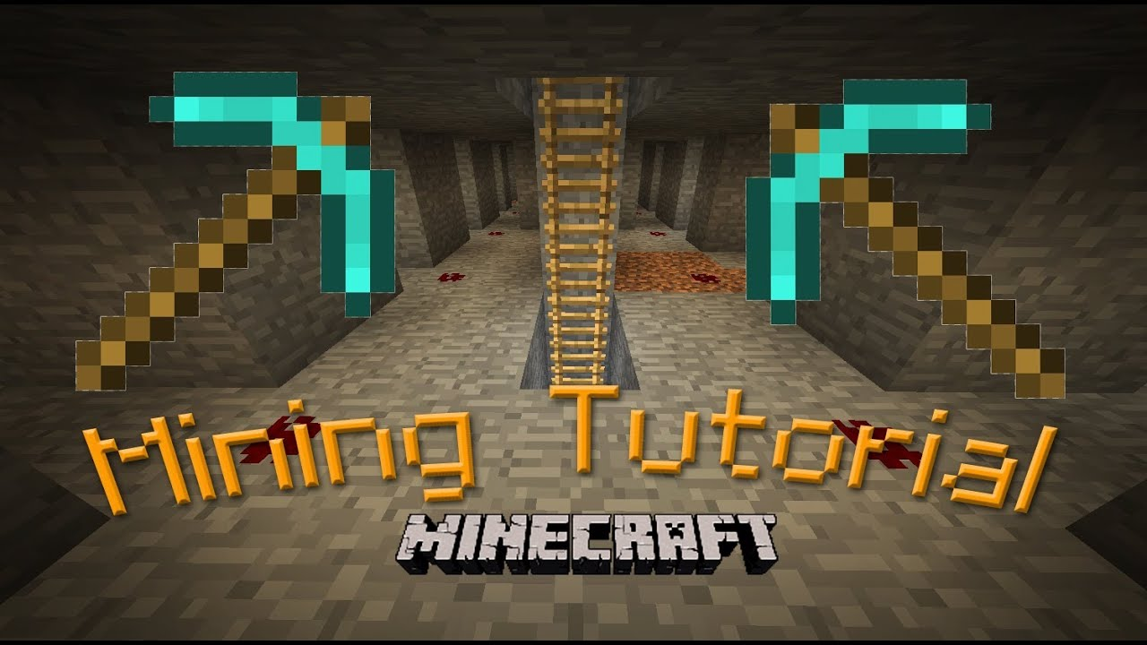Crafting Tools Guide Minecraft