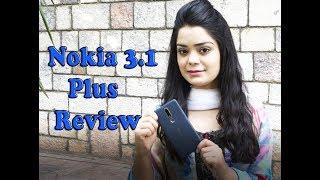Nokia 3.1 Plus | Review