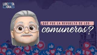 La revuelta de los comuneros | Historia en emojis | El Espectador