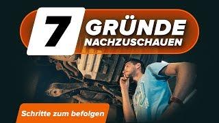 BMW 6er Endtopf auswechseln - Wartungs-Hacks