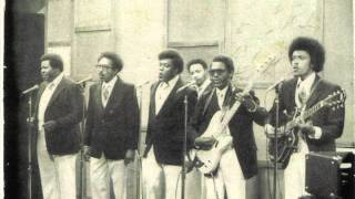 Soul Stirrers- The last mile of the way(Eddie Huffman/ Martin Jaycox)