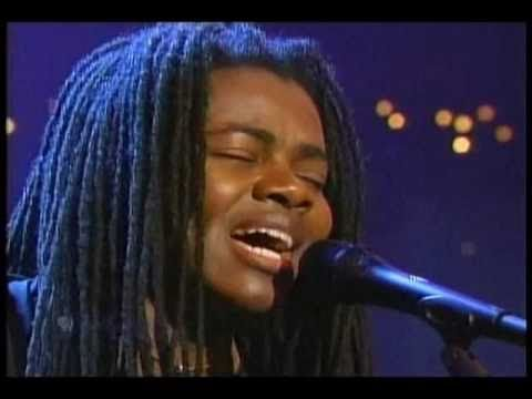 Клип Tracy Chapman - Say Hallelujah