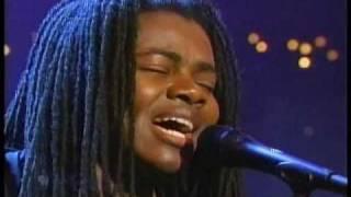 Tracy Chapman - Say Hallelujah (Live 1/13)