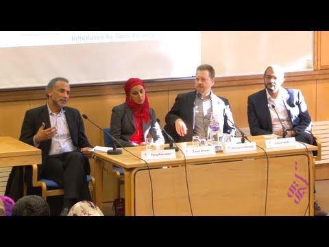 CILE à Oxford «Les limites éthiques à l'expression artistique : la perspective islamique»