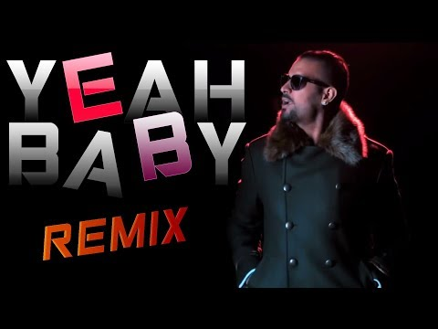 Yeah Baby Remix Garry Sandhu - Dj Honey Mehra - Dhol Mix