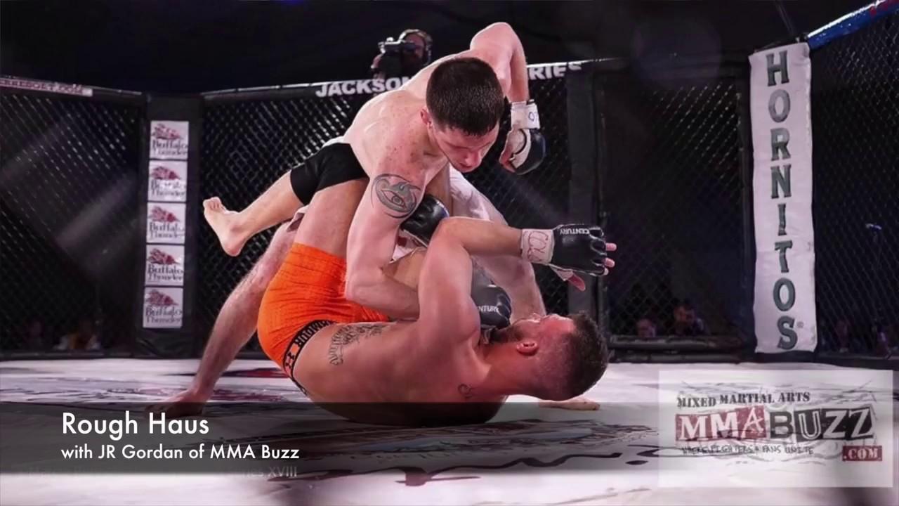 Rough Haus Episode 9: MMA Buzz