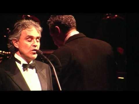 Andrea Bocelli Eugene Kohn La Speme Ti Consoli K Pop Lyrics Song