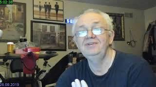 Звонок Трампа, траулер утонул, пожар в Москве, критика Шойгу, заправки в РФ, Басилашвили 85