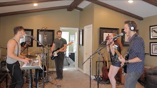 "TOTO ""Hold The Line"" cover by The Draw, Mike Squillante, Alec James Milewski"