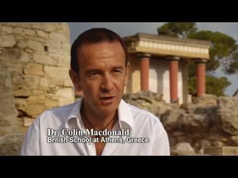 Las 7 maravillas de la antigua Grecia