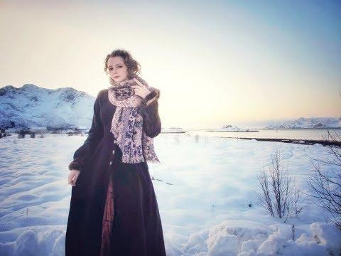 Magical Winter in the Lofoten Islands