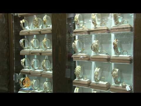 Concerns over Dubai gold trading practices