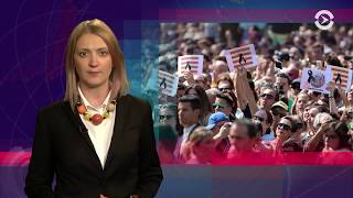 Шок Барселоны, депортация вместо больницы | НАСТОЯЩЕЕ ВРЕМЯ | 18.08.17