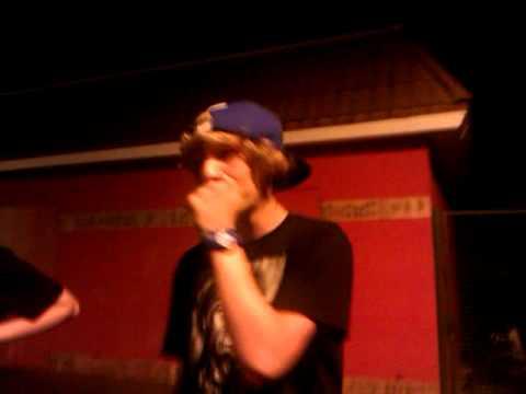 BeatBox au McDo du coin