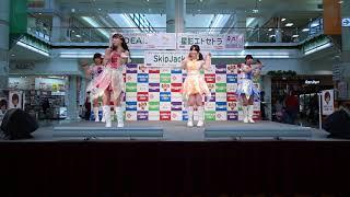 2018年4月8日 D'×Icora Mall Izumisano SPECIAL LIVE vol.93 WATER WORL...