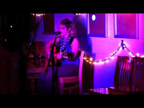 Sydney Brown - Mary Anne - PCHS 10_03_2013