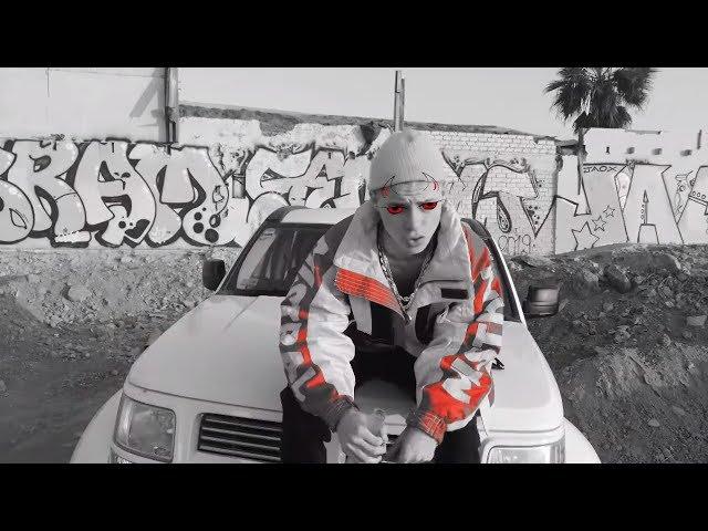 PILLS (VIDEO OFICIAL) – RICH WHITE (PROD. LA RANA EN EL BEAT)