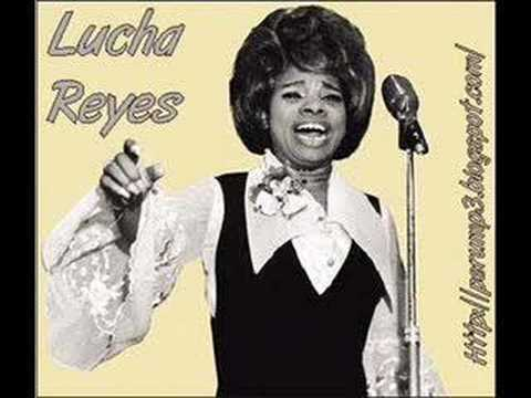 Lucha Reyes- Jamás Impedirán