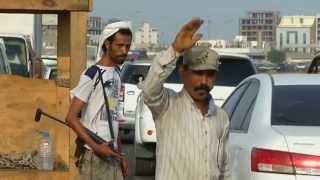 الأمن والخدمات على رأس أولويات حكومة بحاح   اليمن
