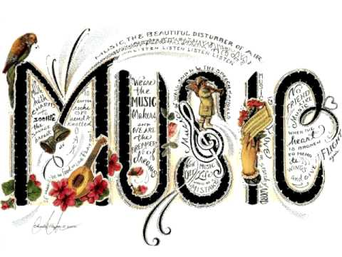 Alan Barratt - My Kinda Music - Origional Mix