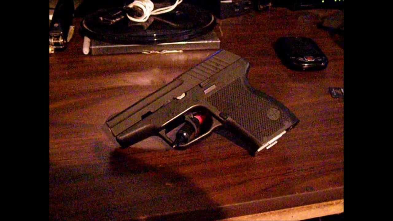 Cobra Patriot 380 Another Cheap Gun