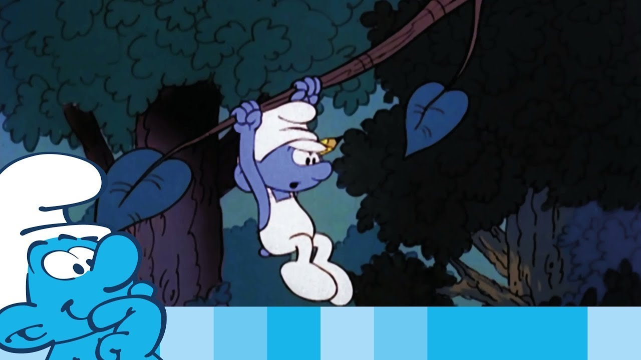 Revenge Of The Smurfs  • The Smurfs | WildBrain Cartoons