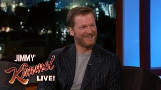 failzoom.com - Dale Earnhardt Jr. on Retiring from Racing