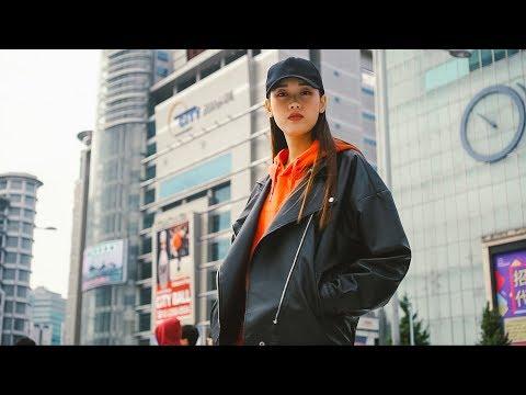 Seoul Fashion Week SS 2020 - Street Style