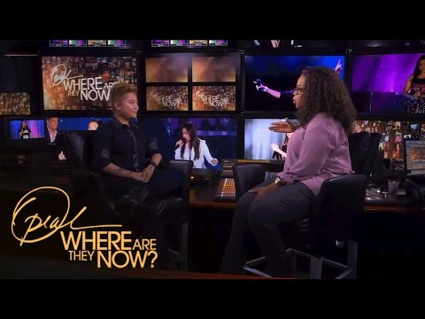 "Charice's Coming-Out Story: ""My Soul Is Male"" 