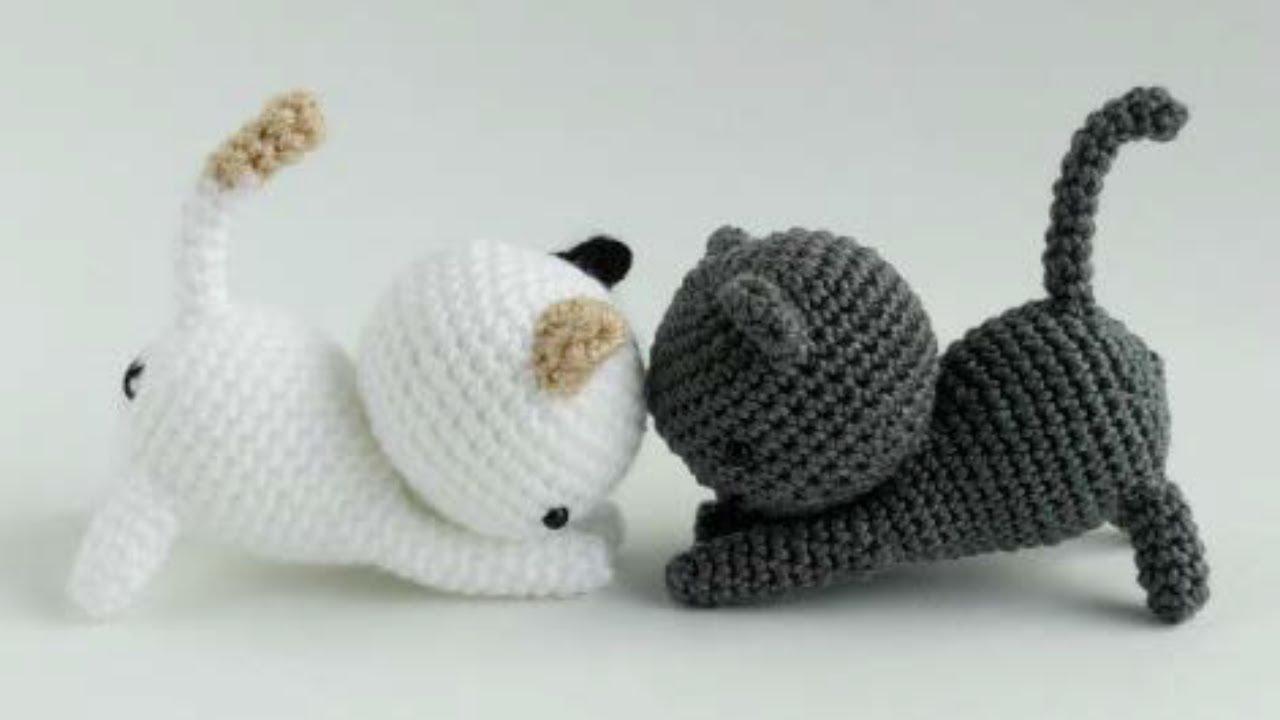 Boneca de crochê: +40 ideias com amigurumi fantásticas ... | 720x1280
